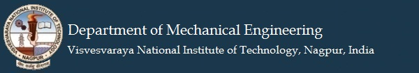 Department of Mechnical Engineering