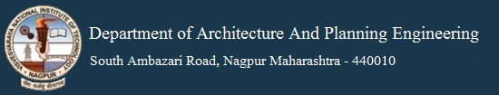 Department of Architecture & Planning Engineering